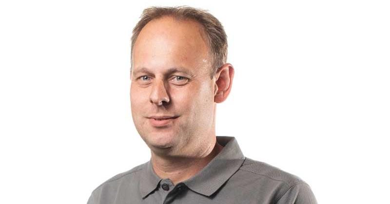 Erik Zunnenberg