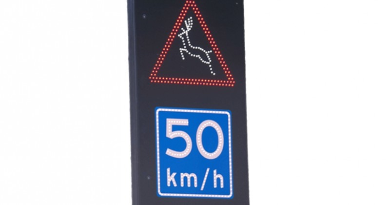 Traffic2000: LED Signaalgevers