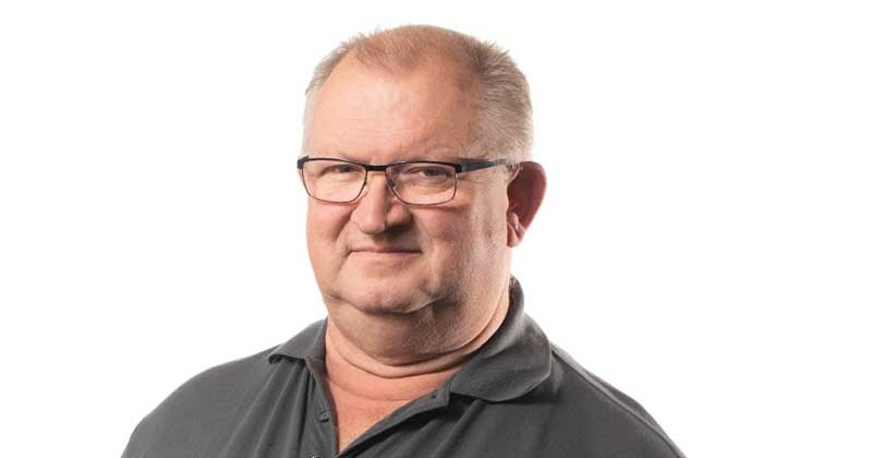 Ron Freiberger