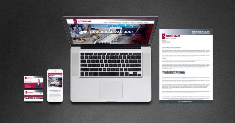 Onze nieuwe website staat live!