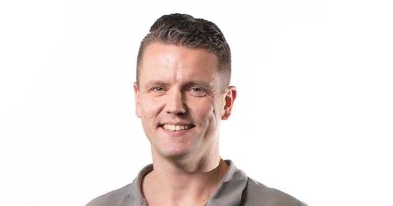 Benjamin van Oenen