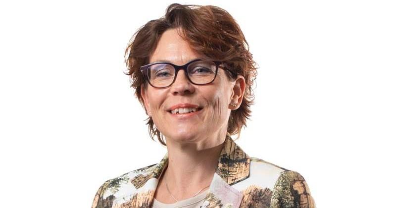 Heleen Wildvank-Hoekman