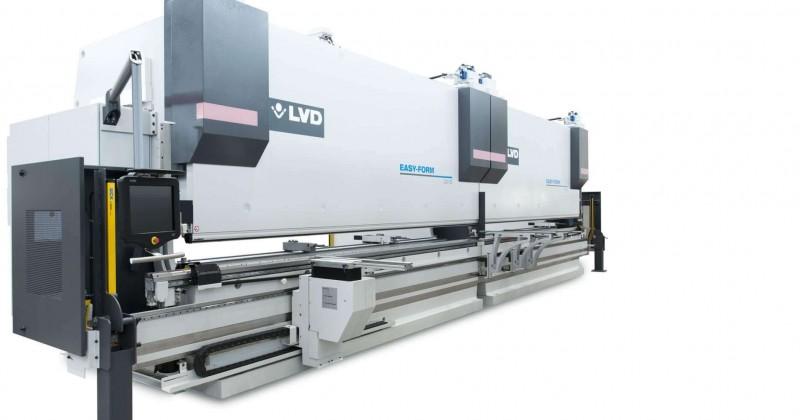"""Nieuwe LVD Tandem """"max. 7 meter"""""""